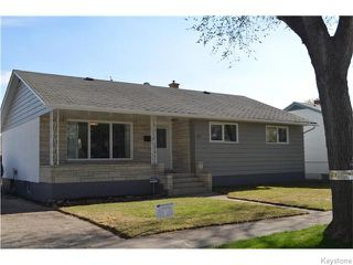 Photo 1: 112 Edward Avenue West in Winnipeg: Transcona Residential for sale (North East Winnipeg)  : MLS®# 1603207