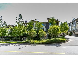 Photo 20: 56 9229 UNIVERSITY Crescent in Burnaby: Simon Fraser Univer. Townhouse for sale (Burnaby North)  : MLS®# R2067028