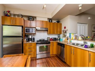 Photo 9: 56 9229 UNIVERSITY Crescent in Burnaby: Simon Fraser Univer. Townhouse for sale (Burnaby North)  : MLS®# R2067028