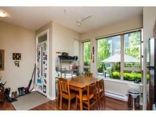 Photo 7: 56 9229 UNIVERSITY Crescent in Burnaby: Simon Fraser Univer. Townhouse for sale (Burnaby North)  : MLS®# R2067028