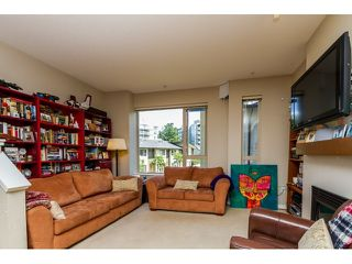 Photo 5: 56 9229 UNIVERSITY Crescent in Burnaby: Simon Fraser Univer. Townhouse for sale (Burnaby North)  : MLS®# R2067028