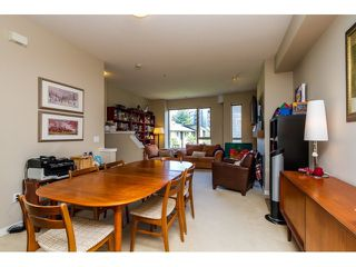 Photo 4: 56 9229 UNIVERSITY Crescent in Burnaby: Simon Fraser Univer. Townhouse for sale (Burnaby North)  : MLS®# R2067028