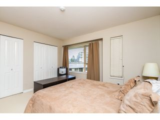 Photo 12: 56 9229 UNIVERSITY Crescent in Burnaby: Simon Fraser Univer. Townhouse for sale (Burnaby North)  : MLS®# R2067028