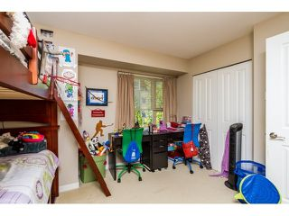 Photo 14: 56 9229 UNIVERSITY Crescent in Burnaby: Simon Fraser Univer. Townhouse for sale (Burnaby North)  : MLS®# R2067028