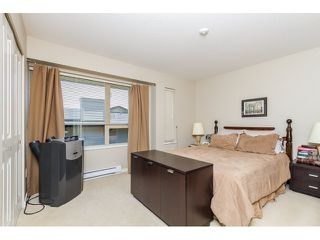 Photo 11: 56 9229 UNIVERSITY Crescent in Burnaby: Simon Fraser Univer. Townhouse for sale (Burnaby North)  : MLS®# R2067028