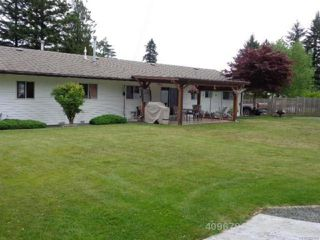 Photo 17: 4034 Barclay Rd in CAMPBELL RIVER: CR Campbell River North House for sale (Campbell River)  : MLS®# 732989