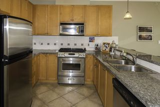 "Photo 5: 432 4280 MONCTON Street in Richmond: Steveston South Condo for sale in ""THE VILLAGE"" : MLS®# R2078077"