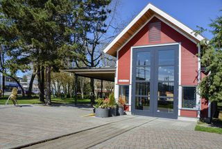 "Photo 17: 432 4280 MONCTON Street in Richmond: Steveston South Condo for sale in ""THE VILLAGE"" : MLS®# R2078077"