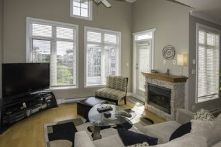 "Photo 2: 432 4280 MONCTON Street in Richmond: Steveston South Condo for sale in ""THE VILLAGE"" : MLS®# R2078077"
