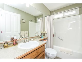 """Photo 15: 4063 CHANNEL Street in Abbotsford: Abbotsford East House for sale in """"Sandyhill"""" : MLS®# R2078342"""
