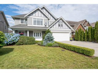 """Main Photo: 4063 CHANNEL Street in Abbotsford: Abbotsford East House for sale in """"Sandyhill"""" : MLS®# R2078342"""