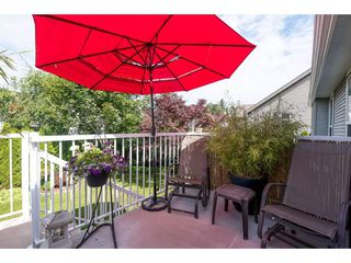 """Photo 20: 4063 CHANNEL Street in Abbotsford: Abbotsford East House for sale in """"Sandyhill"""" : MLS®# R2078342"""