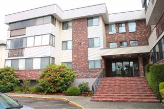 "Photo 1: 104 33369 OLD YALE Road in Abbotsford: Central Abbotsford Condo for sale in ""Monte Vista Villas"" : MLS®# R2080682"