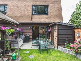 "Photo 10: 206 9468 PRINCE CHARLES Boulevard in Surrey: Cedar Hills Townhouse for sale in ""CEDAR HILLS"" (North Surrey)  : MLS®# R2081668"