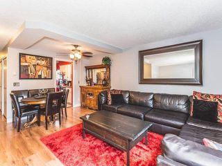 "Photo 3: 206 9468 PRINCE CHARLES Boulevard in Surrey: Cedar Hills Townhouse for sale in ""CEDAR HILLS"" (North Surrey)  : MLS®# R2081668"