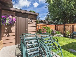 "Photo 20: 206 9468 PRINCE CHARLES Boulevard in Surrey: Cedar Hills Townhouse for sale in ""CEDAR HILLS"" (North Surrey)  : MLS®# R2081668"