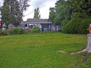 Photo 3: 20292 PATTERSON Avenue in Maple Ridge: Southwest Maple Ridge House for sale : MLS®# R2087703
