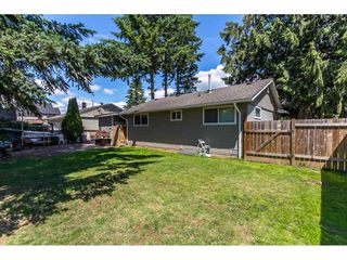 Photo 13: 2657 CENTENNIAL Street in Abbotsford: Abbotsford West House for sale : MLS®# R2090719
