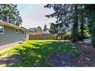 Photo 16: 2657 CENTENNIAL Street in Abbotsford: Abbotsford West House for sale : MLS®# R2090719