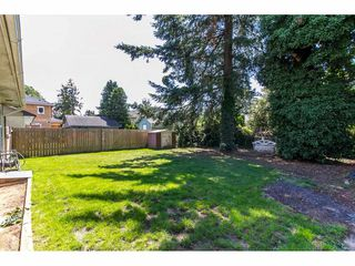 Photo 15: 2657 CENTENNIAL Street in Abbotsford: Abbotsford West House for sale : MLS®# R2090719