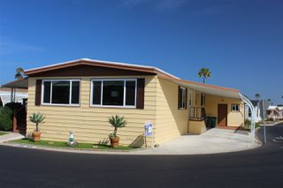 Photo 1: CARLSBAD WEST Manufactured Home for sale : 2 bedrooms : 7146 Santa Rosa #85 in Carlsbad