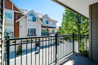 """Photo 16: 8 15488 101A Avenue in Surrey: Guildford Townhouse for sale in """"COBBLEFIELD LANE"""" (North Surrey)  : MLS®# R2094688"""
