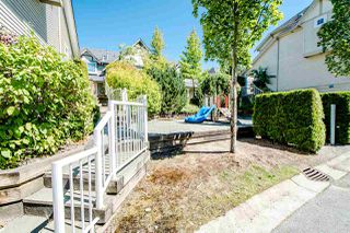 """Photo 19: 8 15488 101A Avenue in Surrey: Guildford Townhouse for sale in """"COBBLEFIELD LANE"""" (North Surrey)  : MLS®# R2094688"""