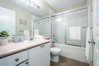 """Photo 12: 8 15488 101A Avenue in Surrey: Guildford Townhouse for sale in """"COBBLEFIELD LANE"""" (North Surrey)  : MLS®# R2094688"""
