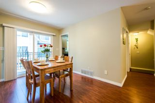 """Photo 5: 8 15488 101A Avenue in Surrey: Guildford Townhouse for sale in """"COBBLEFIELD LANE"""" (North Surrey)  : MLS®# R2094688"""