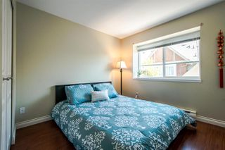 """Photo 10: 8 15488 101A Avenue in Surrey: Guildford Townhouse for sale in """"COBBLEFIELD LANE"""" (North Surrey)  : MLS®# R2094688"""