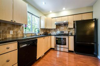 """Photo 6: 8 15488 101A Avenue in Surrey: Guildford Townhouse for sale in """"COBBLEFIELD LANE"""" (North Surrey)  : MLS®# R2094688"""