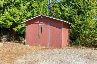 Photo 18: 8142 CEDARWOOD Road in Halfmoon Bay: Halfmn Bay Secret Cv Redroofs House for sale (Sunshine Coast)  : MLS®# R2105291