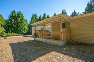 Photo 17: 8142 CEDARWOOD Road in Halfmoon Bay: Halfmn Bay Secret Cv Redroofs House for sale (Sunshine Coast)  : MLS®# R2105291