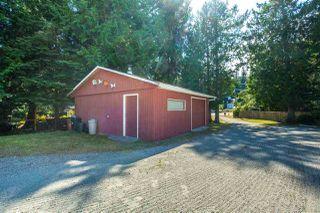 Photo 2: 8142 CEDARWOOD Road in Halfmoon Bay: Halfmn Bay Secret Cv Redroofs House for sale (Sunshine Coast)  : MLS®# R2105291