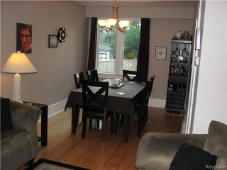 Photo 7: 620 Ingersoll Street in Winnipeg: Residential for sale (5C)  : MLS®# 1624679