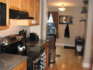 Photo 9: 620 Ingersoll Street in Winnipeg: Residential for sale (5C)  : MLS®# 1624679