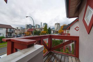 Photo 10: 1108 ST. GEORGES Avenue in North Vancouver: Central Lonsdale House 1/2 Duplex for sale : MLS®# R2119119