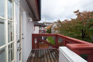 Photo 14: 1108 ST. GEORGES Avenue in North Vancouver: Central Lonsdale House 1/2 Duplex for sale : MLS®# R2119119