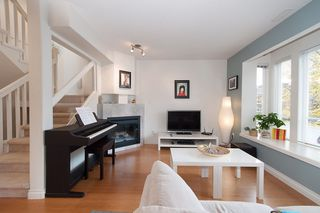 Photo 2: 1108 ST. GEORGES Avenue in North Vancouver: Central Lonsdale House 1/2 Duplex for sale : MLS®# R2119119