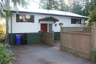 Photo 1: 5777 ANCHOR Road in Sechelt: Sechelt District House for sale (Sunshine Coast)  : MLS®# R2120688