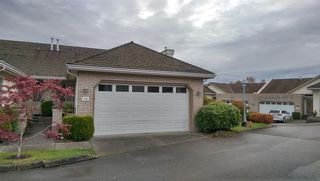"Photo 2: 14 31450 SPUR Avenue in Abbotsford: Abbotsford West Townhouse for sale in ""Lakepointe Villas"" : MLS®# R2120781"