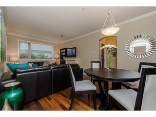 "Photo 8: 212 2627 SHAUGHNESSY Street in Port Coquitlam: Central Pt Coquitlam Condo for sale in ""VILLAGIO"" : MLS®# R2120924"