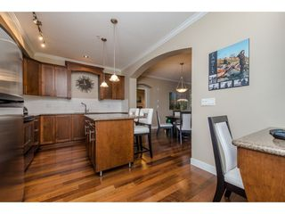 """Photo 3: 212 2627 SHAUGHNESSY Street in Port Coquitlam: Central Pt Coquitlam Condo for sale in """"VILLAGIO"""" : MLS®# R2120924"""