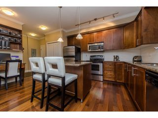"""Photo 4: 212 2627 SHAUGHNESSY Street in Port Coquitlam: Central Pt Coquitlam Condo for sale in """"VILLAGIO"""" : MLS®# R2120924"""