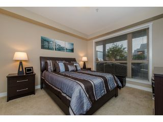 """Photo 13: 212 2627 SHAUGHNESSY Street in Port Coquitlam: Central Pt Coquitlam Condo for sale in """"VILLAGIO"""" : MLS®# R2120924"""