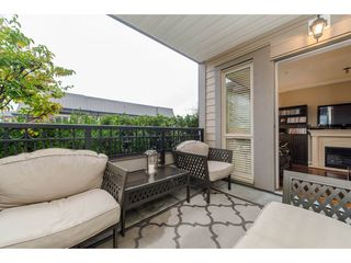 "Photo 11: 212 2627 SHAUGHNESSY Street in Port Coquitlam: Central Pt Coquitlam Condo for sale in ""VILLAGIO"" : MLS®# R2120924"