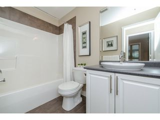 """Photo 20: 212 2627 SHAUGHNESSY Street in Port Coquitlam: Central Pt Coquitlam Condo for sale in """"VILLAGIO"""" : MLS®# R2120924"""