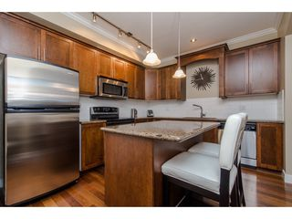 """Photo 5: 212 2627 SHAUGHNESSY Street in Port Coquitlam: Central Pt Coquitlam Condo for sale in """"VILLAGIO"""" : MLS®# R2120924"""
