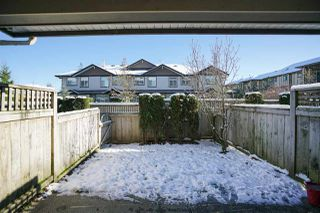 "Photo 19: 22 8778 159TH Street in Surrey: Fleetwood Tynehead Townhouse for sale in ""Amberstone"" : MLS®# R2127082"