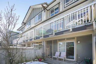 "Photo 20: 22 8778 159TH Street in Surrey: Fleetwood Tynehead Townhouse for sale in ""Amberstone"" : MLS®# R2127082"